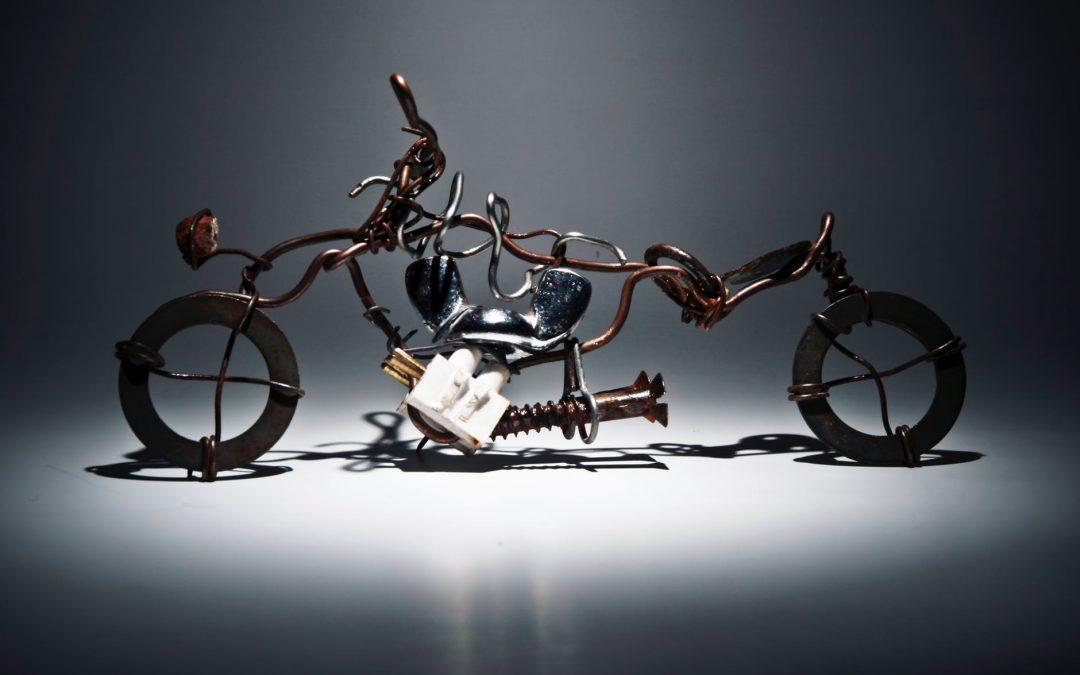 Kūrybingumas ir 5 blogi įpročiai, kurie jį sužlugdo